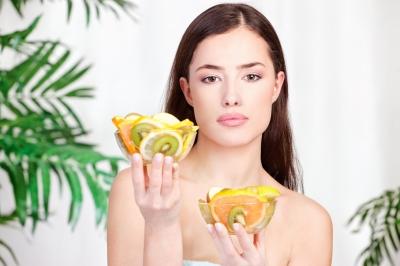 Innere und äußere Faktoren für eine schöne, gesunde Haut