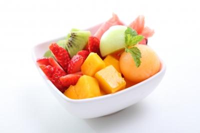 Gesunde Desserts mit wenig Kalorien