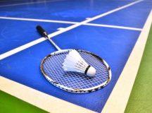 Sport ist die beste Medizin – Badminton auch!