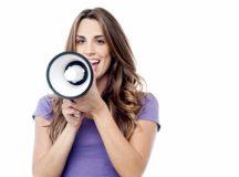Redeangst mithilfe von Hypnose überwinden