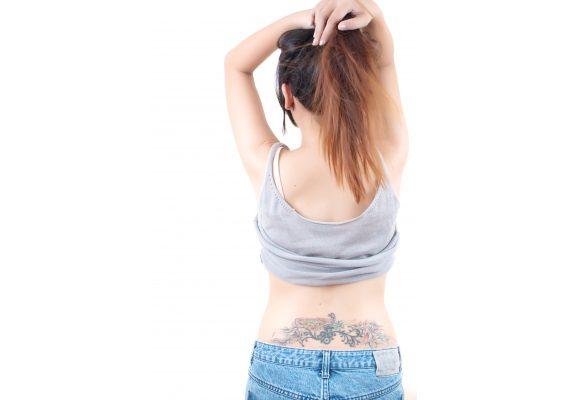Ein Praxisbericht zur Entfernung von Tattoos