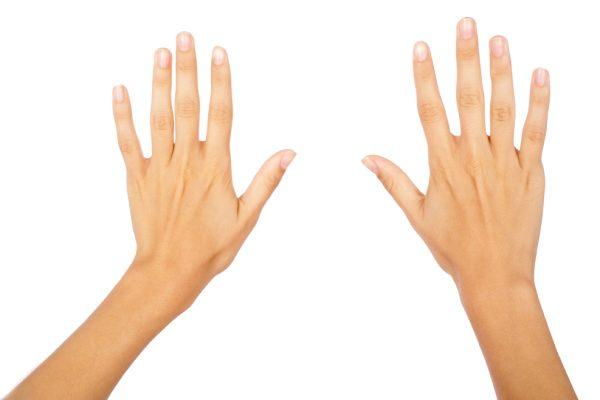 Tipps für geschmeidige Nägel