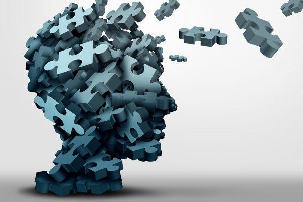 Unterschiedliche Formen der Demenzkrankheit