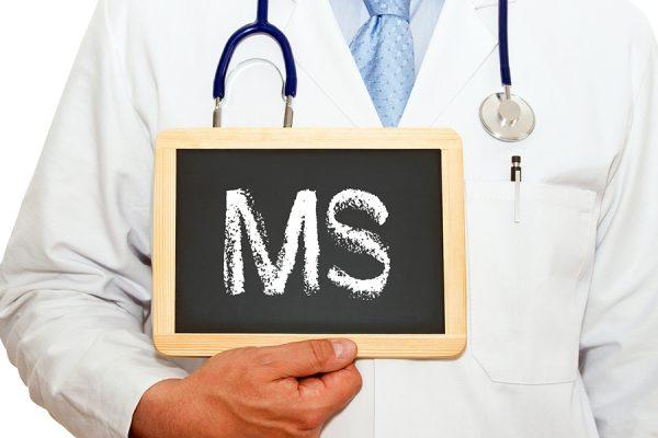 Ist Multiple Sklerose vererbbar?