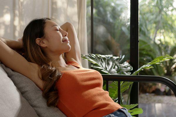 So wird Innenraumluft gesund und angenehm