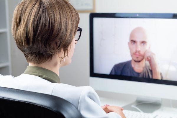 Psychologische Online-Beratung ist wirksam
