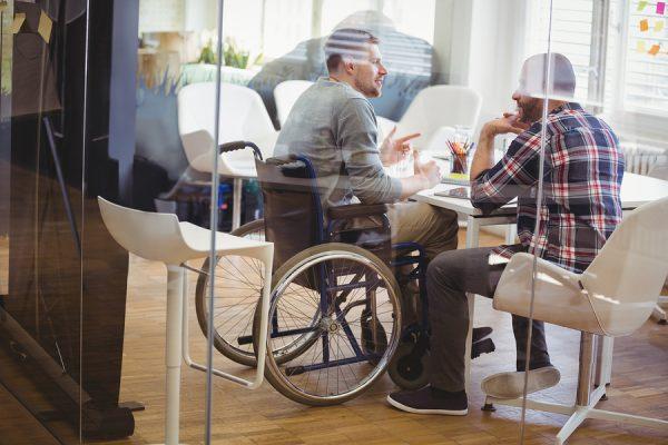 Der Gleichstellungsantrag (Schwerbehinderung) für Arbeitnehmer