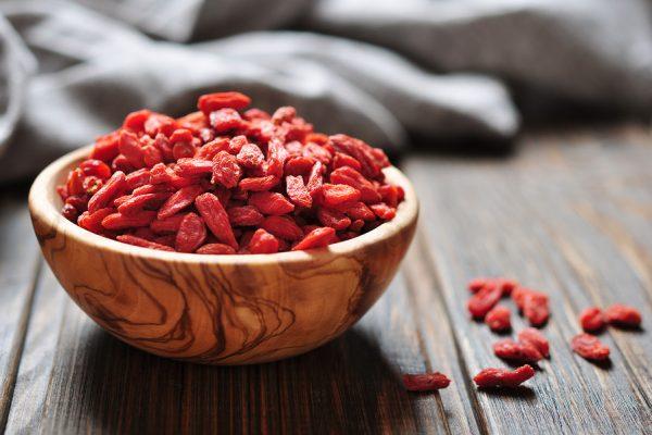 Goji Juice: Magische Beeren für die Gesundheit