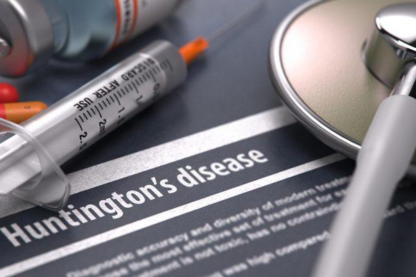 Chorea Huntington – Über die durch Vererbung weitergegebene Krankheit