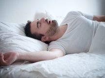 Operative Behandlung von Schlafapnoe
