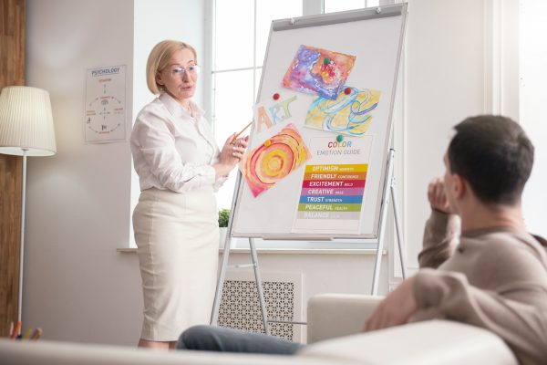 Gestaltpädagogik – Pädagogen im Fokus