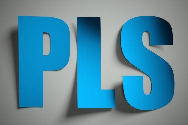 Das Leben mit PLS (Primäre Lateralsklerose)