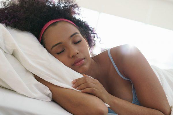 Besser schlafen dank Hypnose
