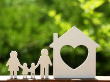 Wohngesundheit: Gesund wohnen ohne Schadstoffquellen