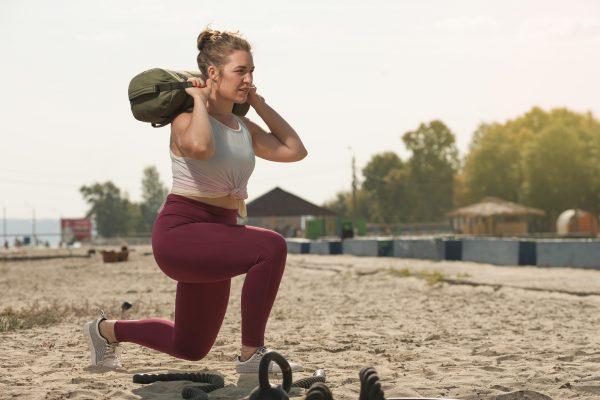 Zirkeltraining – fit und gesund dank Ganzkörper-Workout
