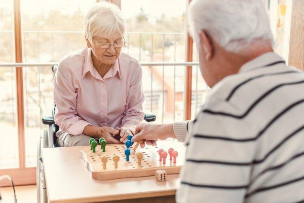 Wohnen im Alter: Wohnformen für Senioren