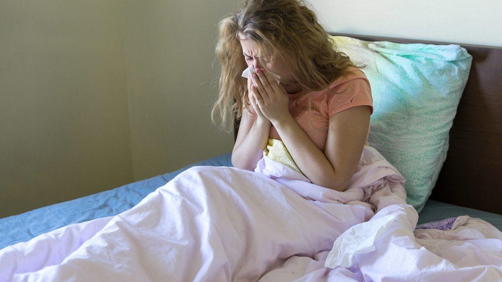Allergiker-Matratze, Encasing & Co: Hausstaubmilben-Bekämpfung im Schlafzimmer