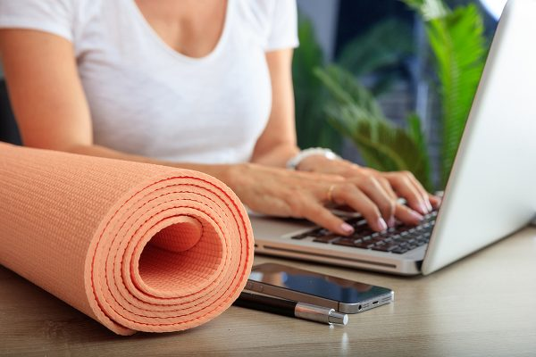 Wer rastet, der rostet: Rückenschmerzen & Co durch Bewegung vorbeugen