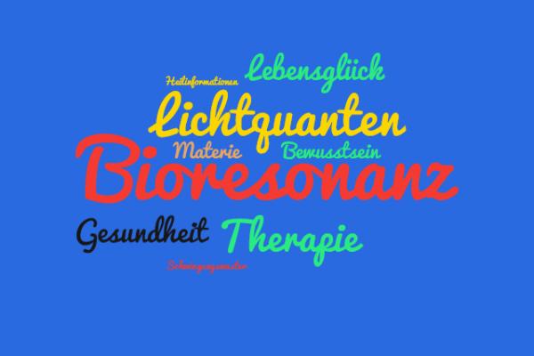 Lichtquanten-Bioresonanz: Neue Möglichkeiten für mehr Gesundheit und Lebensglück