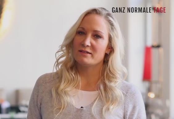 """Sponsored Video: """"Ganz  normale Tage"""" – Was Menstruationsprobleme bedeuten können"""