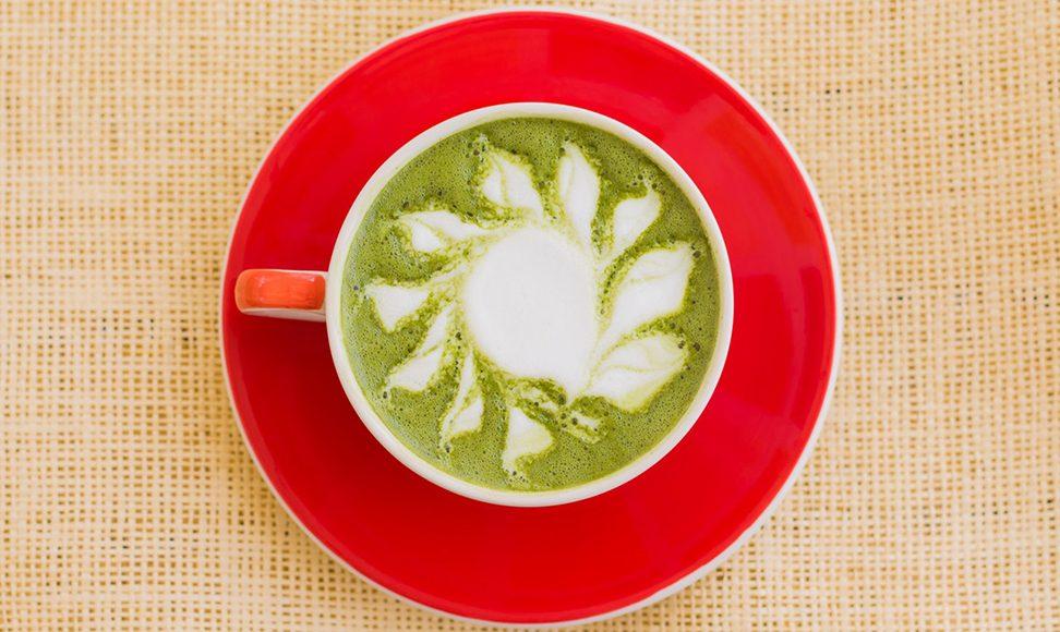 5 gesunde Gründe, Matcha-Tee zu trinken