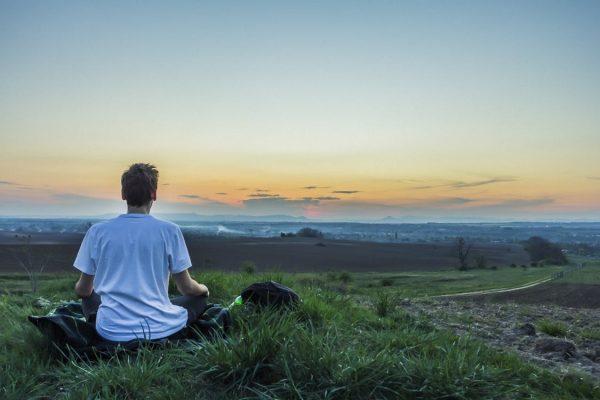 Meditation lernen: So geht's