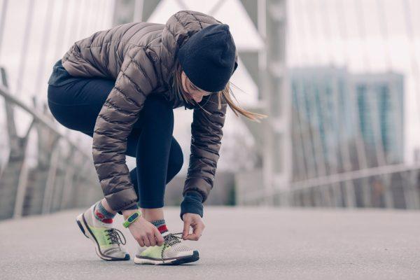Frost ohne Frust: Im Winter draußen Sport treiben und gesund bleiben
