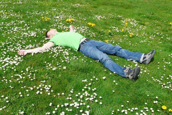 Entspannungstechniken – hilfreiche Mittel zur Unterstützung von Ernährungsumstellungen
